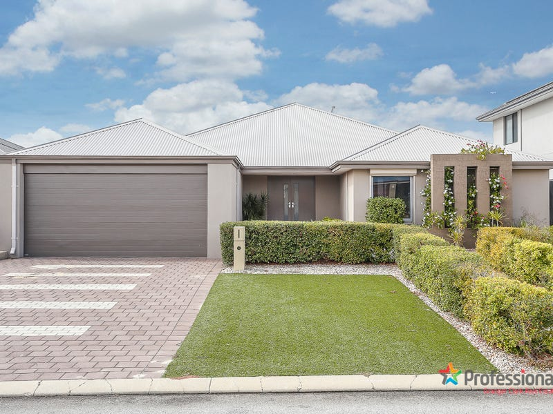 5 Rosewood Heights, Ellenbrook, WA 6069