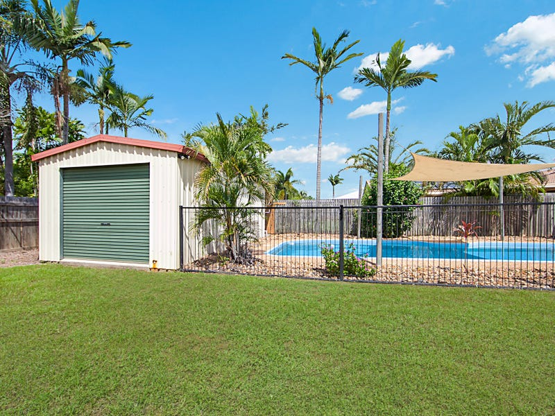 5 Thistle Court, Rasmussen, Qld 4815