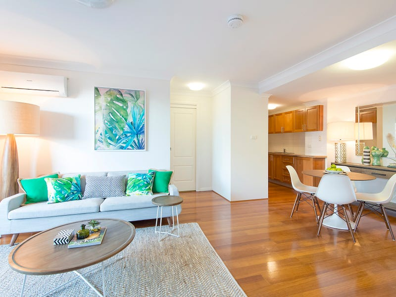8/4 Little Alfred Street, North Sydney, NSW 2060