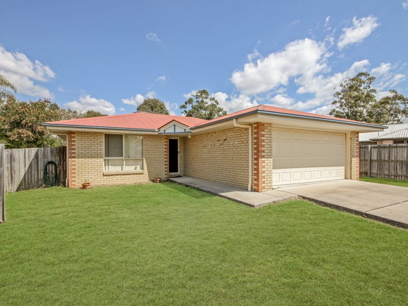 11 Gallipoli Court, Caboolture South, Qld 4510