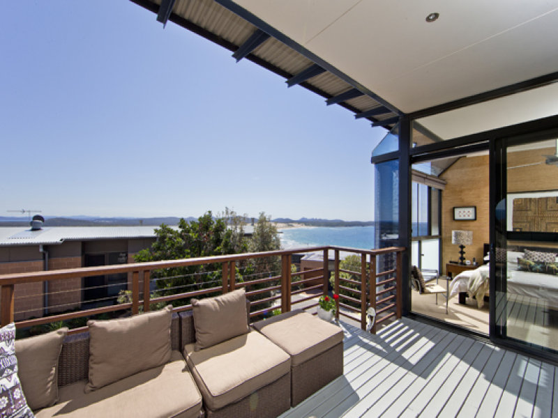 9/26 One Mile Close, Boat Harbour, NSW 2316