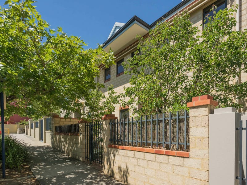 16 Victory Terrace, East Perth, WA 6004