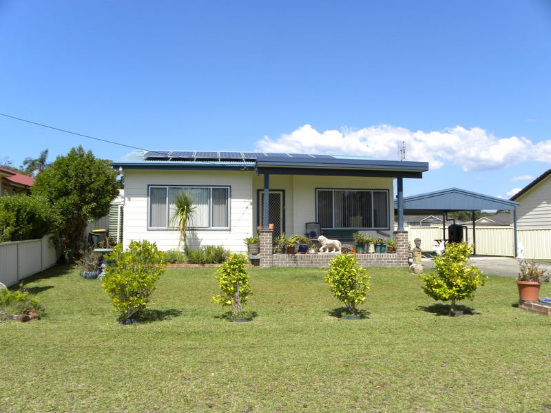 46 Sussex Inlet Road, Sussex Inlet, NSW 2540