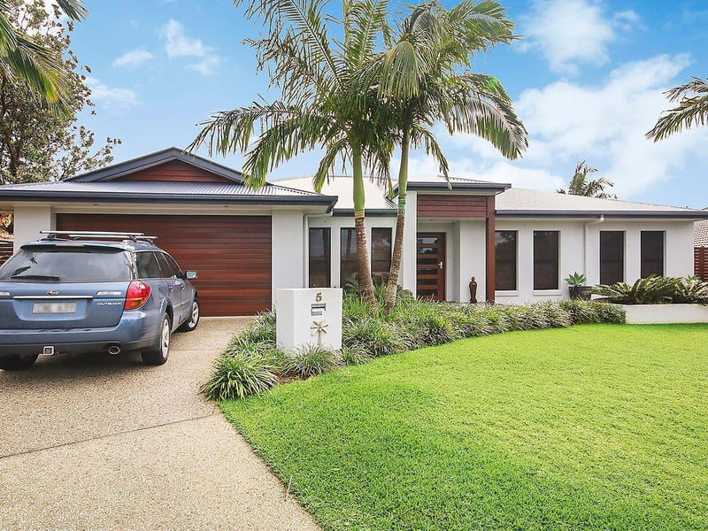 5 Midgenberry Place, Suffolk Park, NSW 2481