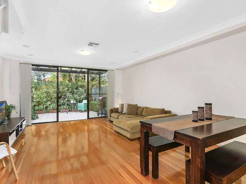 9/83-85A Pittwater Road, Hunters Hill, NSW 2110