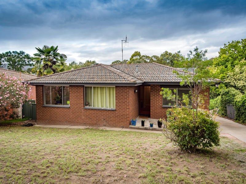 11 Monk Place, Karabar, NSW 2620