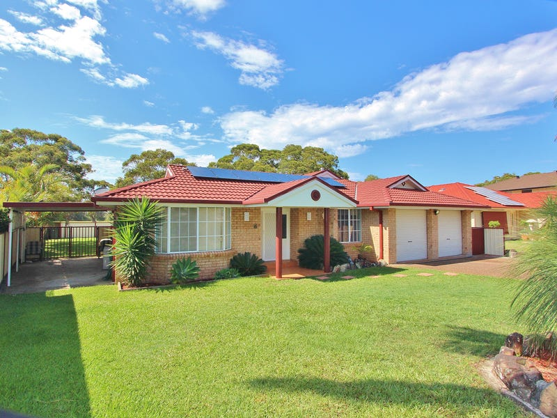 16 Prince of Wales Drive, Dunbogan, NSW 2443