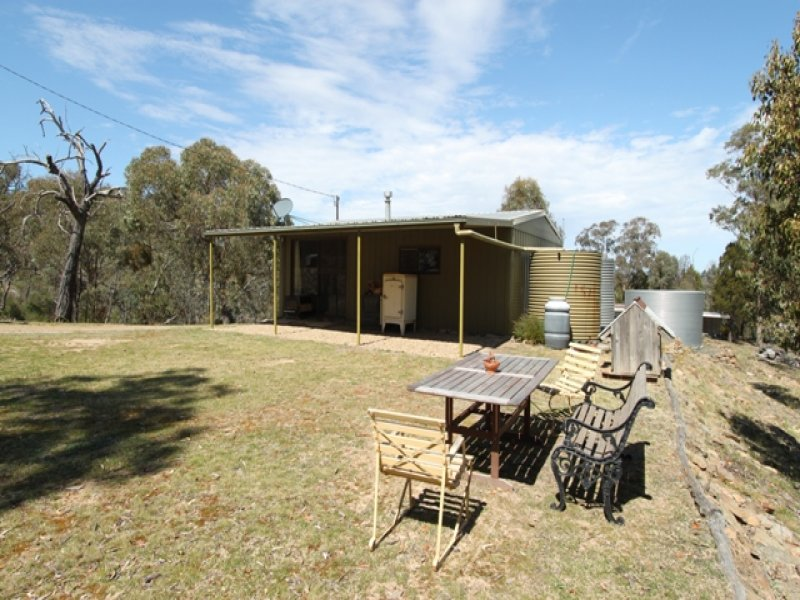 427 Box Ridge Road  Turondale, Bathurst, NSW 2795