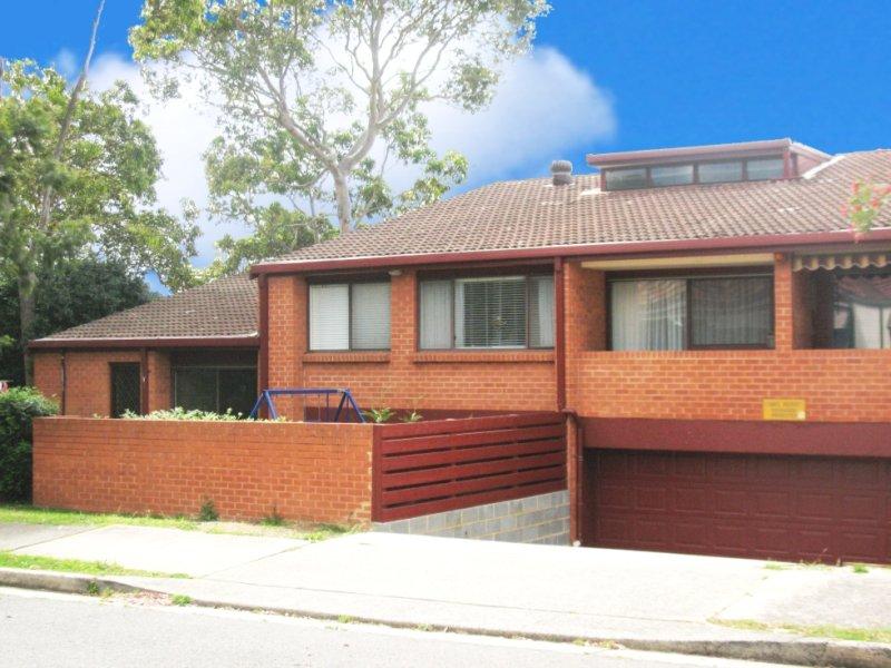 2/7-9 King Street, Enfield, NSW 2136