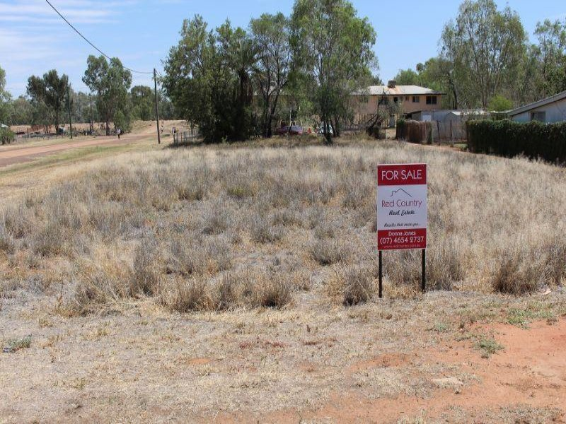 21 Alfred  Street, Charleville, Qld 4470