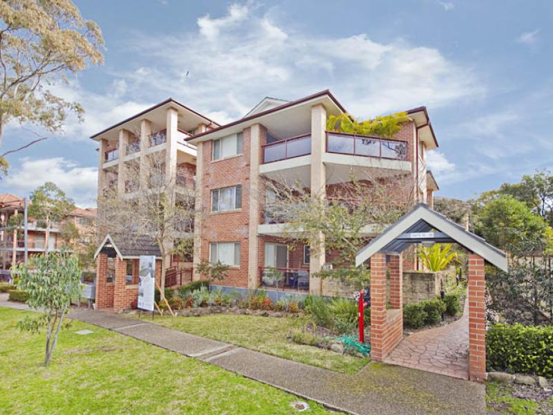 24/49-53 Belmont Street, Sutherland, NSW 2232
