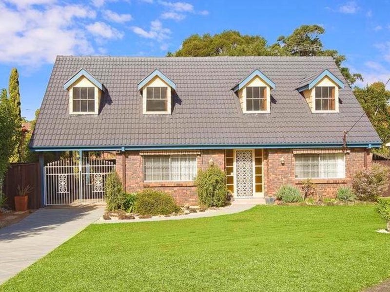 8 Biara Close, Marsfield, NSW 2122