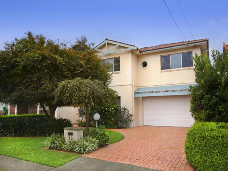 79 Links Avenue, Concord, NSW 2137