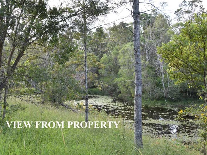Lot 37, 65 Kilcoy Lane, Conondale, Qld 4552