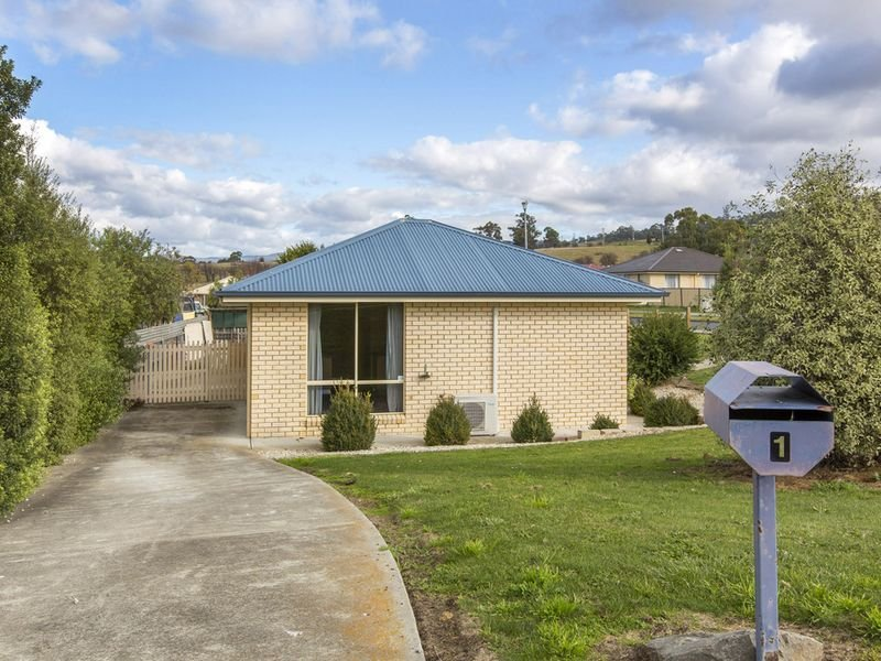 1 Corsair Place, Huntingfield, Tas 7055