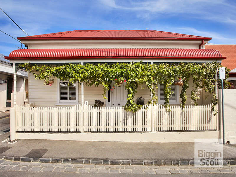 5 Eucalyptus Street, Richmond, Vic 3121