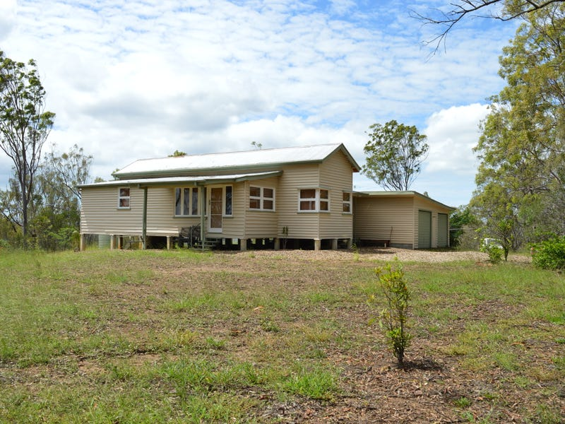 37 Brown Springs Road, Laidley South, Qld 4341