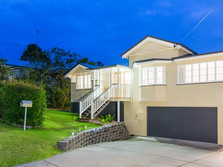 49 Disraeli Street, Indooroopilly, Qld 4068