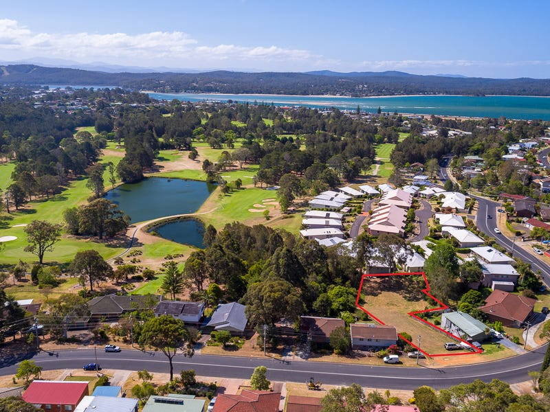 50 Country Club Drive, Catalina, NSW 2536