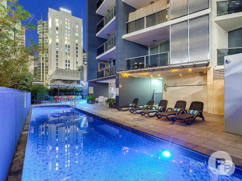 2801/70 Mary Street, Brisbane City, Qld 4000