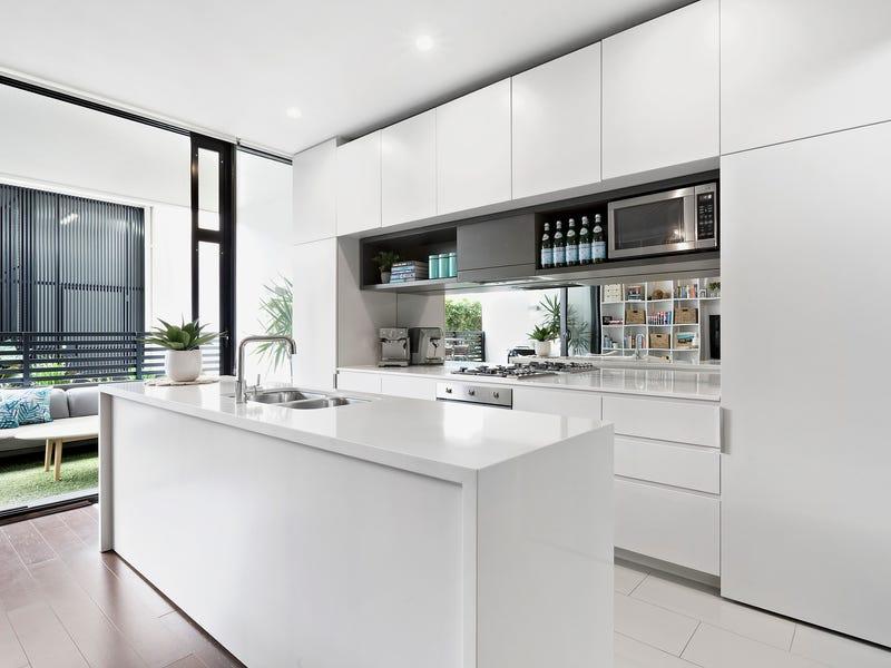 16 Denison Street, Camperdown, NSW 2050