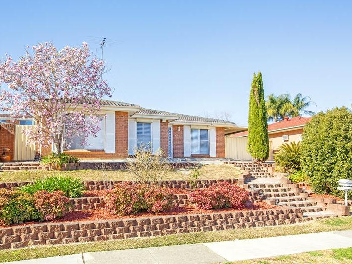 87 McFarlane Drive, Minchinbury, NSW 2770