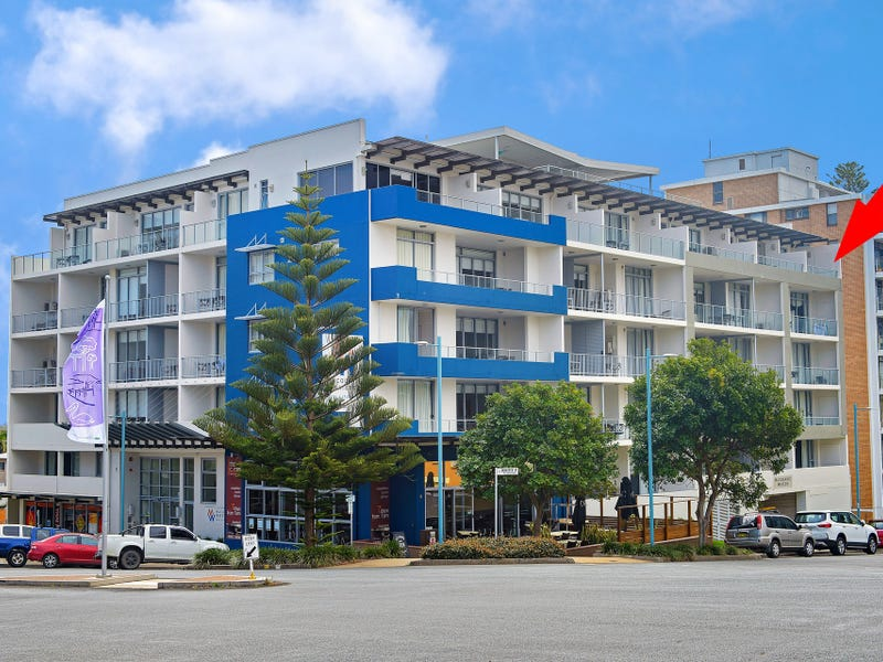 509/11 Clarence Street, Port Macquarie, NSW 2444