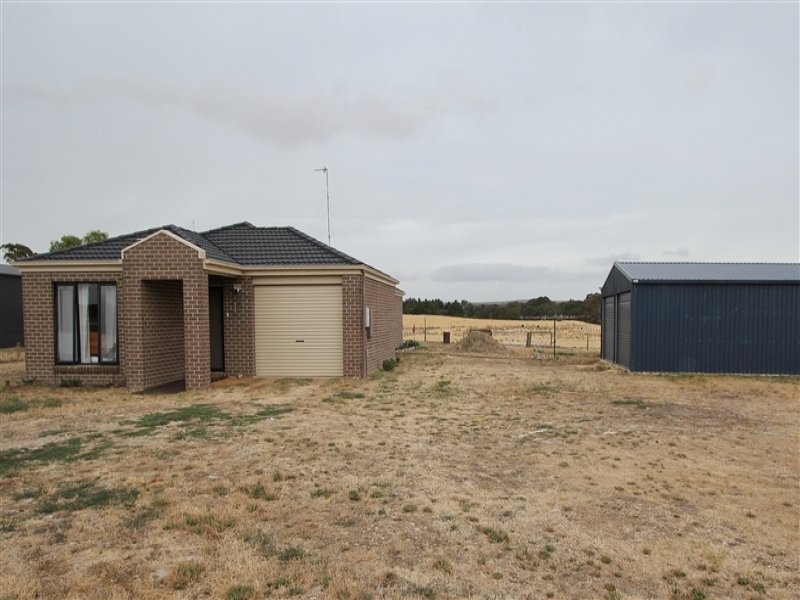 1430 Cape Clear - Rokewood Road, Cape Clear, Vic 3351