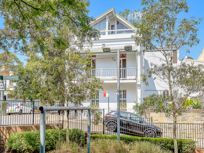 3 Darghan Lane, Glebe, NSW 2037