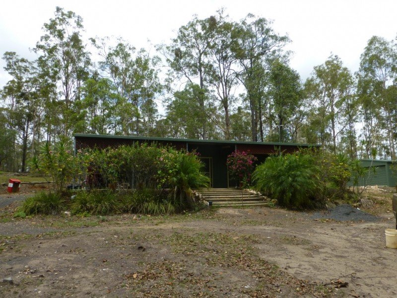 236 STOCKYARD ROAD, North Isis, Qld 4660