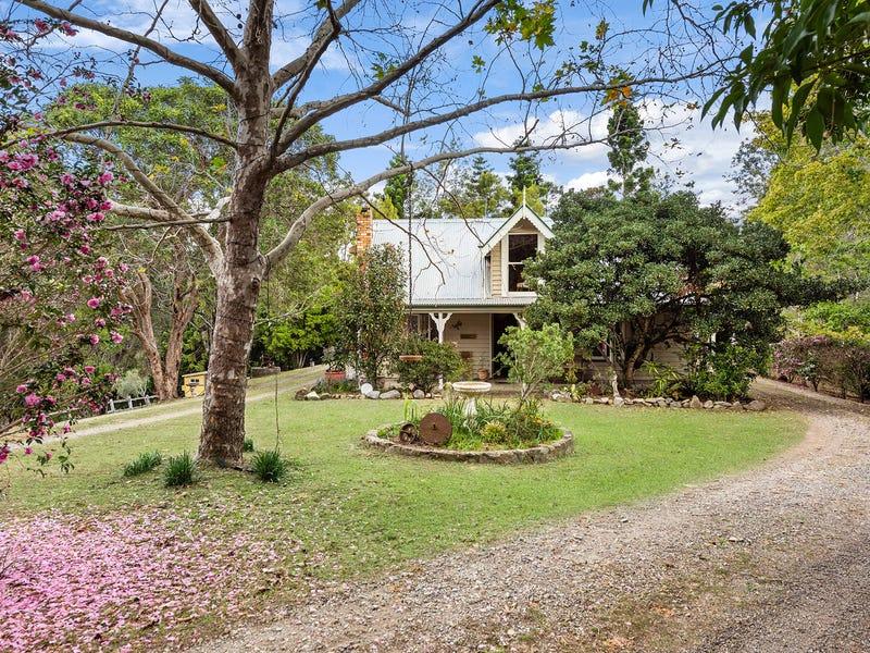 1863 Mount Nebo Road, Mount Nebo, Qld 4520