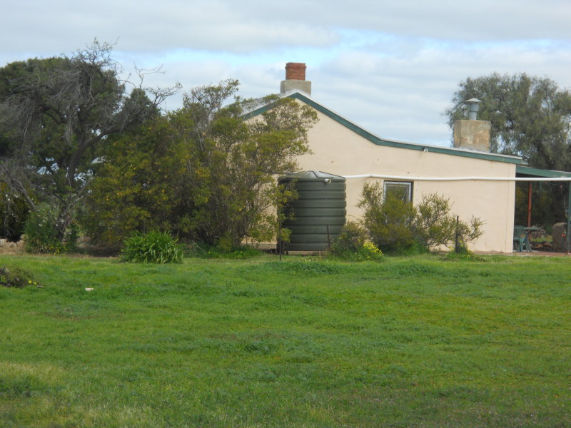 440 Government Road, Robertstown, SA 5381