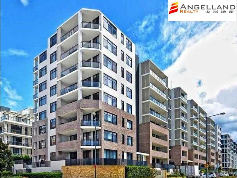 312/48 Amalfi Drive, Wentworth Point, NSW 2127