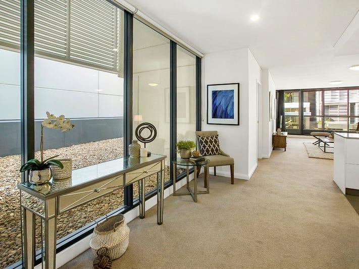 108/38 Atchison Street, St Leonards, NSW 2065