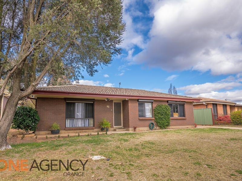 45 Kurim Avenue, Orange, NSW 2800