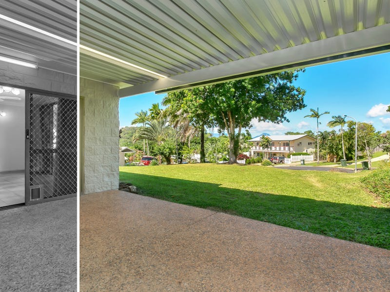 10 Harrison Close, Kanimbla, Qld 4870