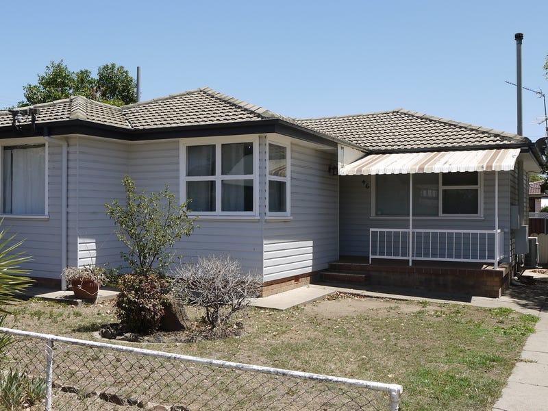 46 Margaret Street, South Tamworth, NSW 2340