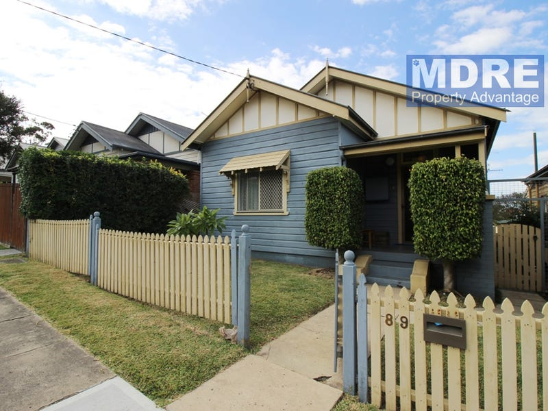 89 Barton Street, Mayfield, NSW 2304