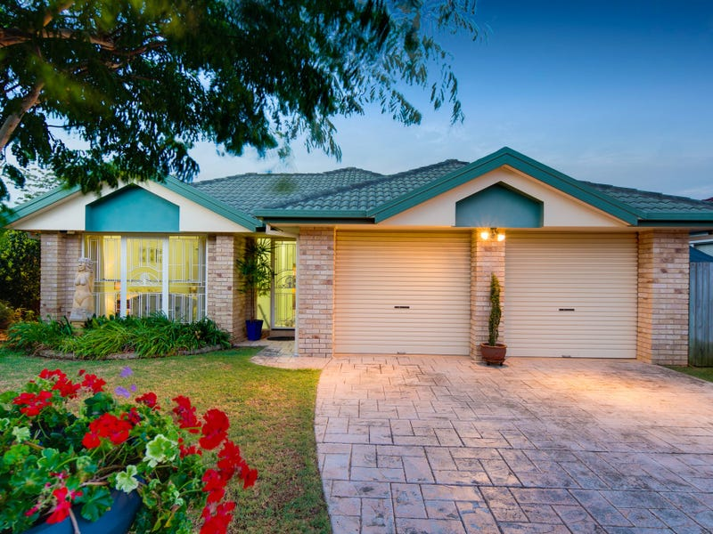 12 Achterberg Place, Victoria Point, Qld 4165