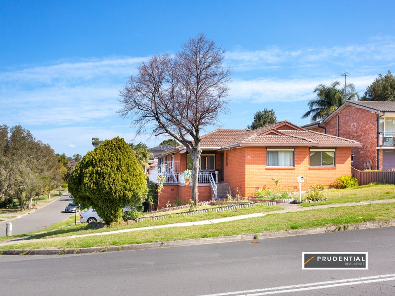 82 Congressional Drive, Liverpool, NSW 2170