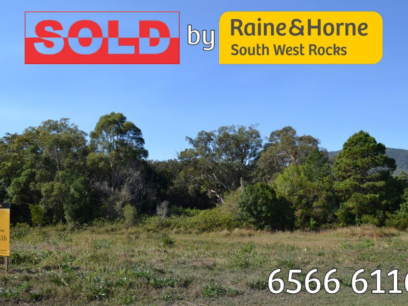 Lot 24, Links View Close, South West Rocks, NSW 2431