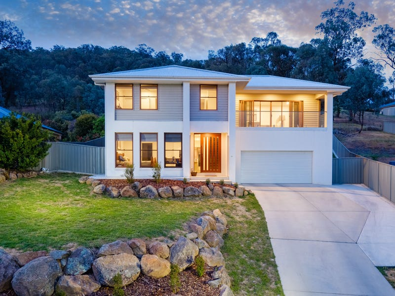 44 Jordan Way, Glenroy, NSW 2640
