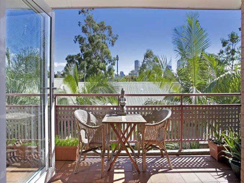 97 Brougham Street, Woolloomooloo, NSW 2011