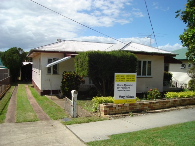 206 Glebe Road, Booval, Qld 4304