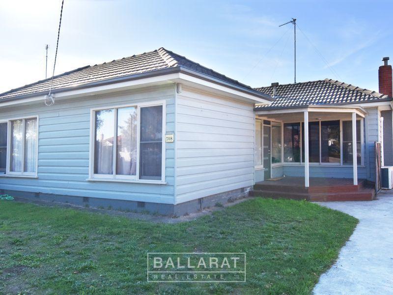 708 Latrobe Street, Ballarat Central, Vic 3350