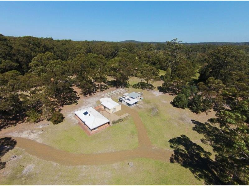 435 Congo Road, Moruya Heads, NSW 2537