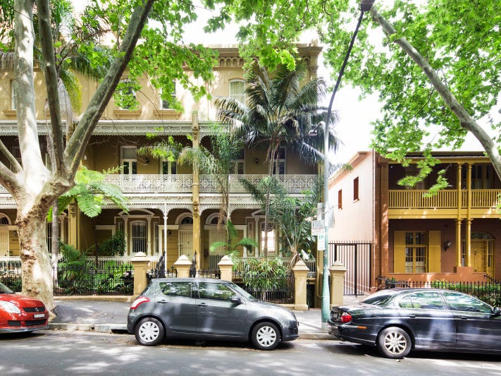 61 Victoria Street, Potts Point, NSW 2011