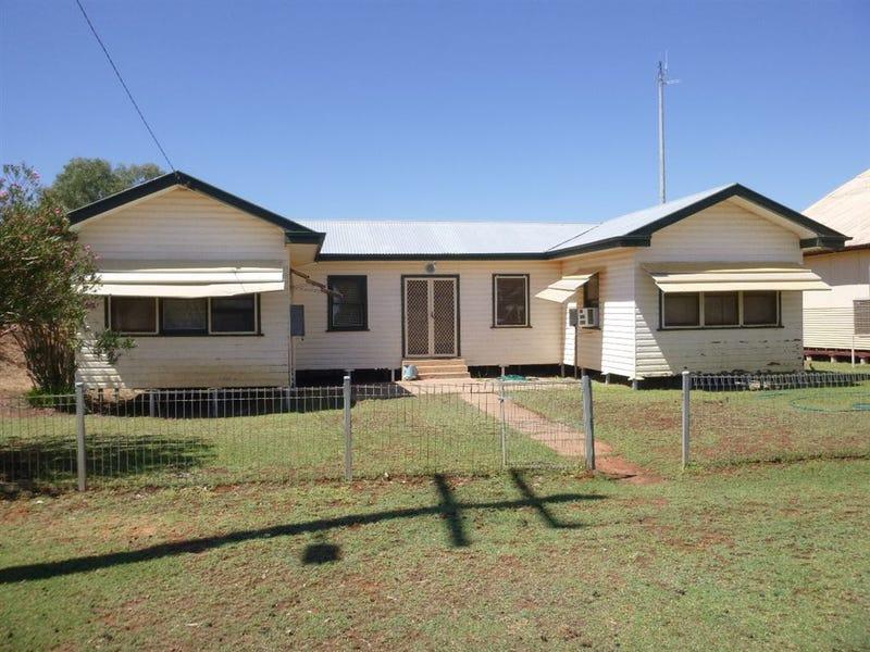 . Vicary Street, Wanaaring, NSW 2840