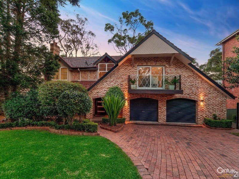 10 Mirambena Close, Cherrybrook, NSW 2126