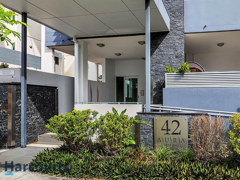 21/42 Ferry Road, West End